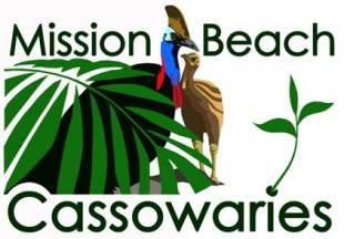 MissionBeachCassowaries